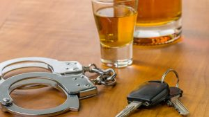 DWI in Dallas, TX