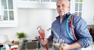 plumbers in Leesburg, Florida