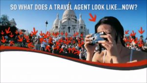 travel agent SEO marketing