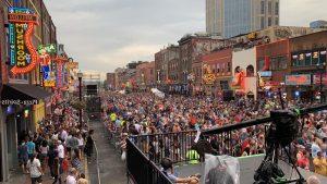 Nashville Vacation